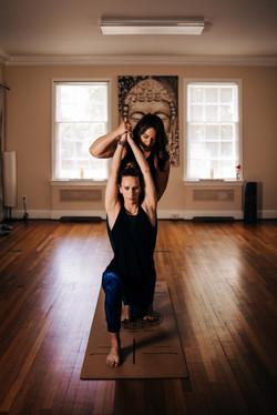 The Ultimate Beginner's Yoga Series