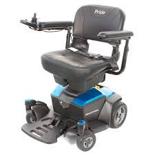 Pride Go Chair Compact