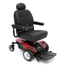 Power Chair picture