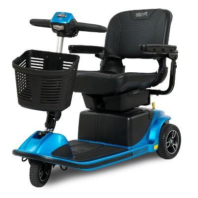 Pride Revo 3-wheel