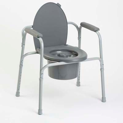 3in1 Bedside Commode