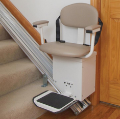 Stair Lifts / Porch Lifts