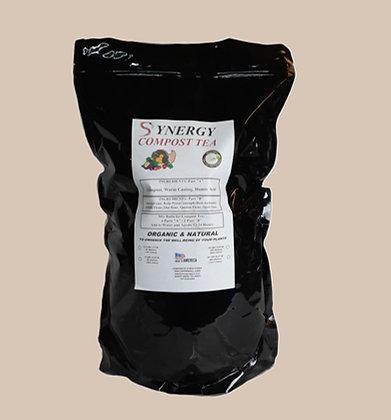 SYNERGY COMPOST TEA / AG KIT