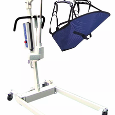 Power Operated Patient Lift