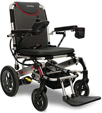 Jazzy Passport Portable Powerchair