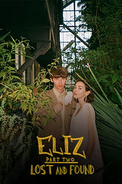Eliz II - Lost and Found
