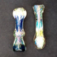 Glass Chillum