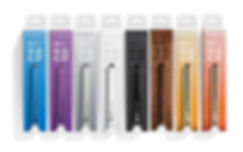 O.pen 2.0 Vape pen vaporizer colors