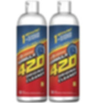 original formula 420 cleaner