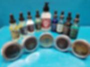 Woodsviking products, beard oilm wax and balm