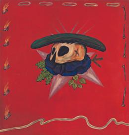 Posledný obraz - Z cyklu Tanec smrti