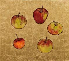 Zlaté jablká slnka