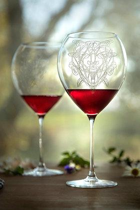 Set pohárov