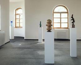 Z výstavy v Dunajskej Strede