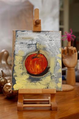 Jablko pre Ninu