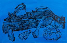 Into De Blue