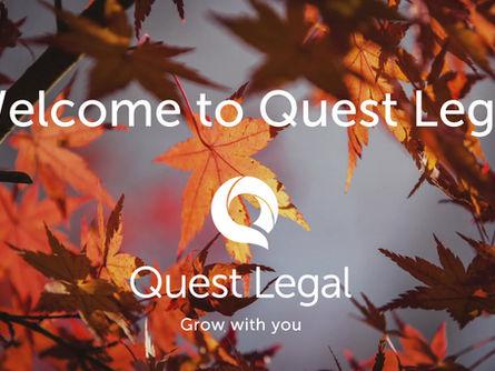 Quest Team News