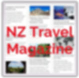 View news articles and information to help travellers and visitors to New Zealand.