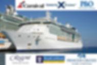 Cruises for NZ & Australia Residents.