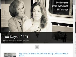 100 days of EPT