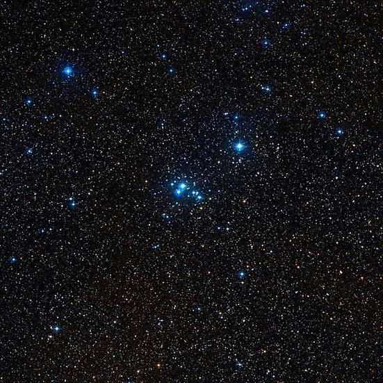 NGC 7160