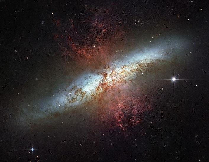 Messier 082