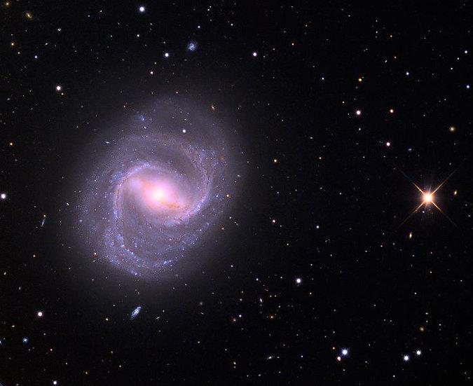 Messier 091