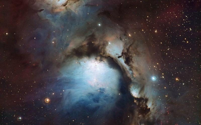 Messier 078