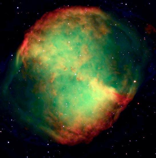 Messier 027
