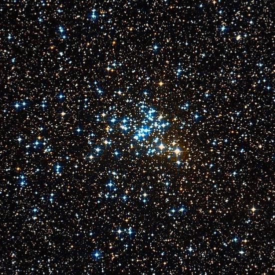 Messier 093