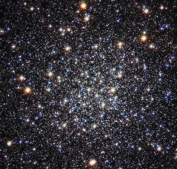 Messier 012
