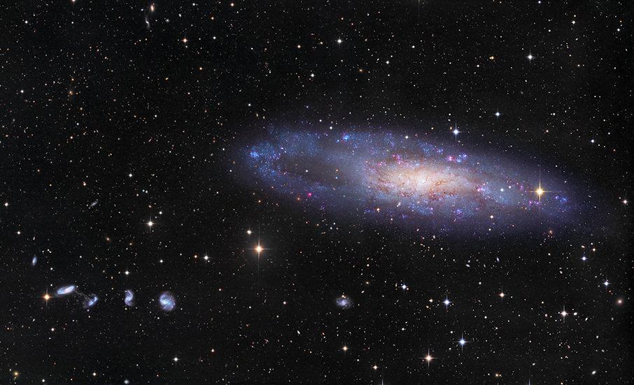 NGC 0247