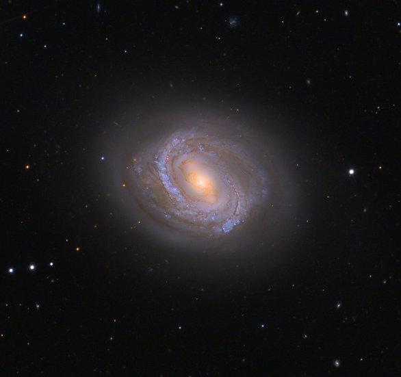 Messier 058