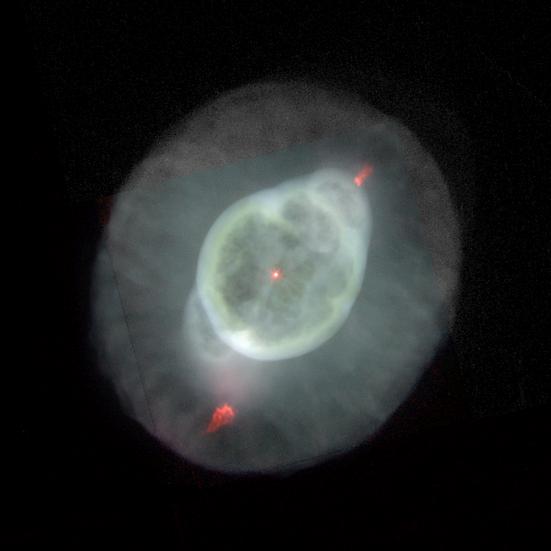 NGC 3242