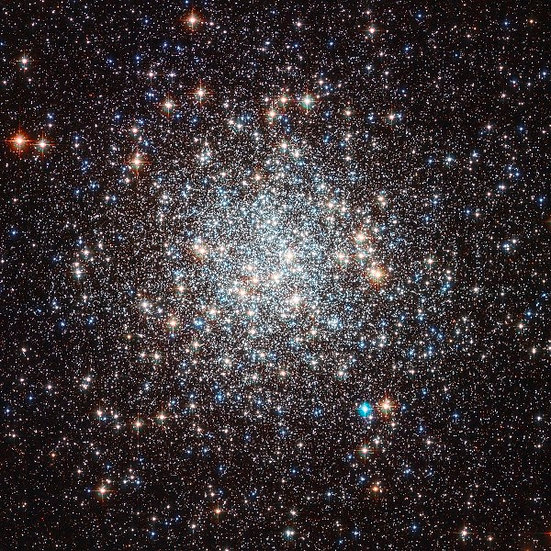 Messier 009