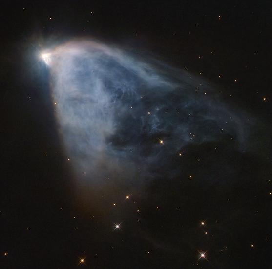 NGC 2261