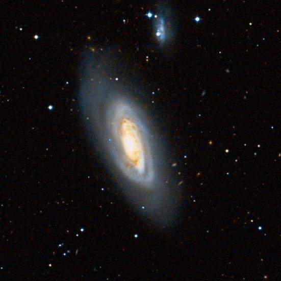 Messier 090