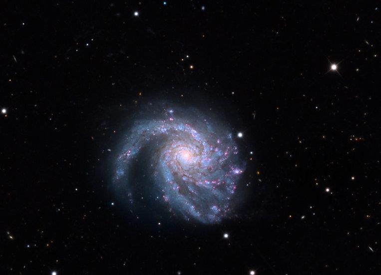 Messier 099