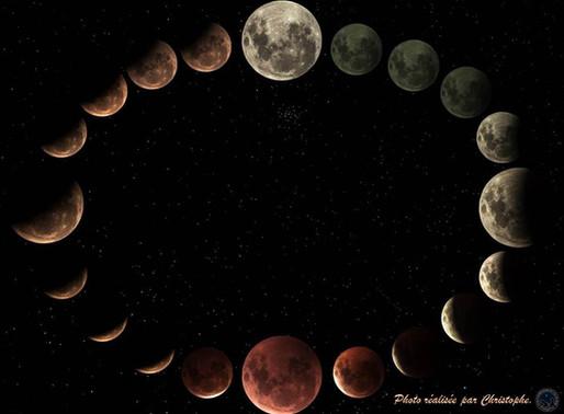 Eclipse de Lune du 21/01/19