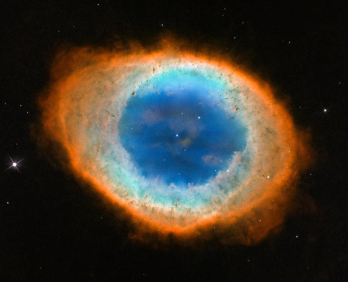 Messier 057