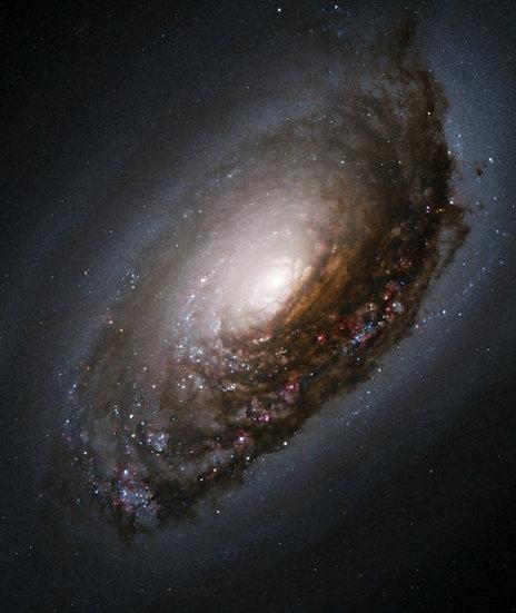 Messier 064