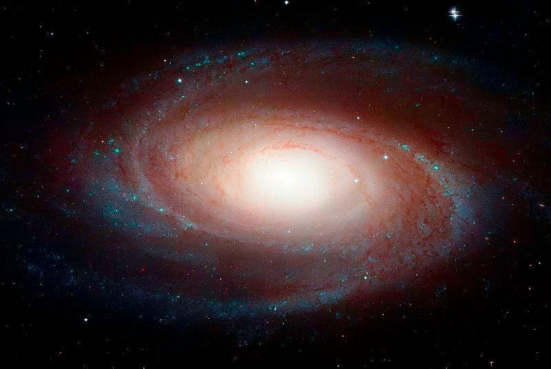 Messier 081
