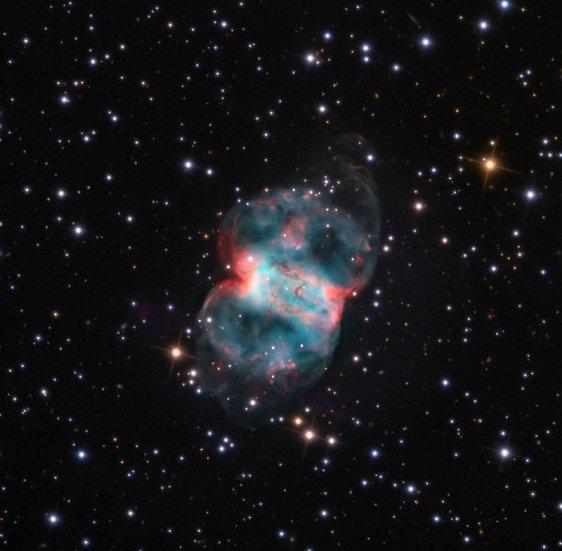 Messier 076