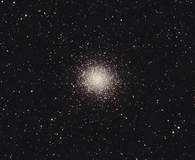 Messier 014
