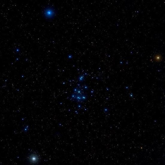 Messier 044