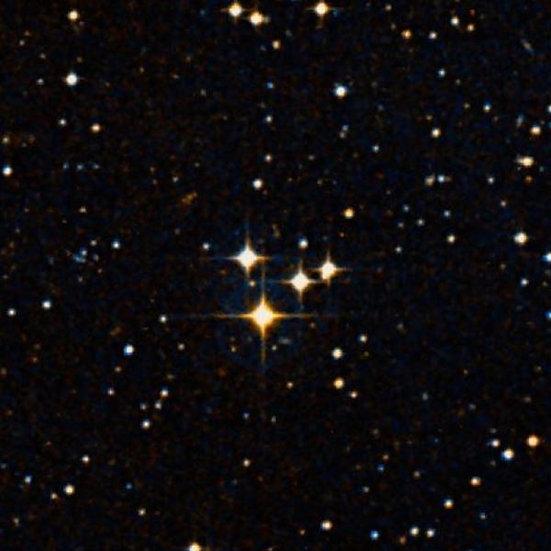 Messier 073