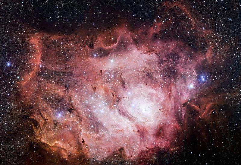 Messier 008