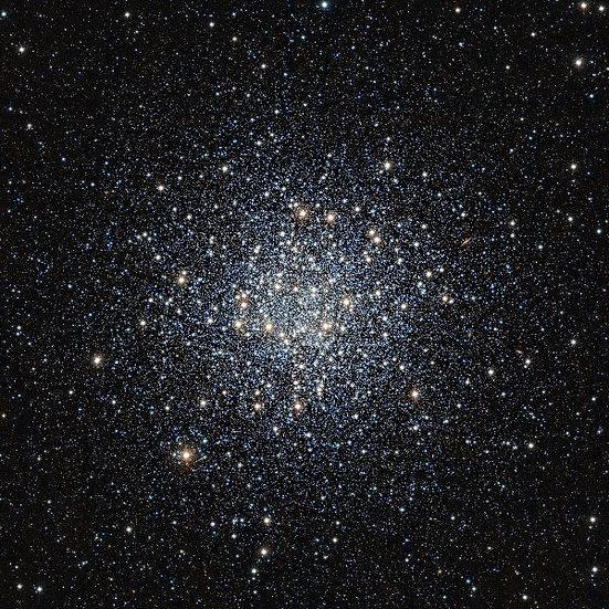Messier 055