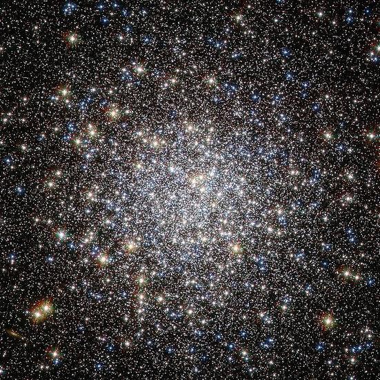 Messier 005
