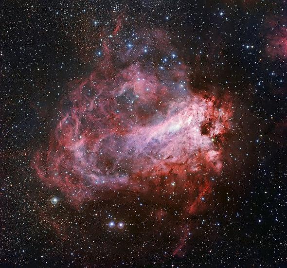 Messier 017